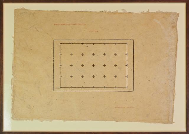 , 'Untitled,' 1975-1980, LAART