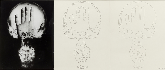 , 'Craniologia,' 1974, Kadel Willborn