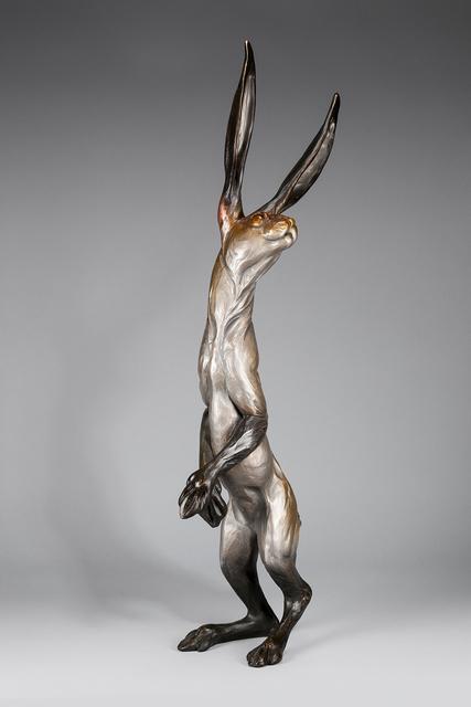 Bryce Pettit, 'Jack', Blue Rain Gallery
