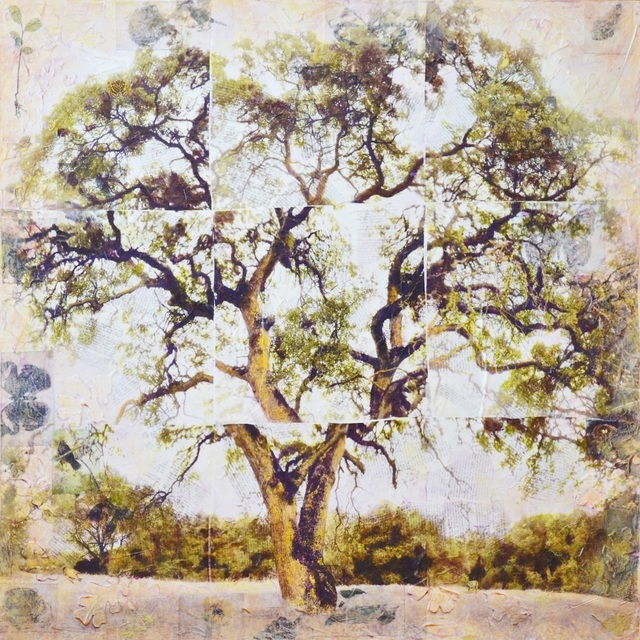 , 'Tree of Knowledge,' , Sparrow Gallery