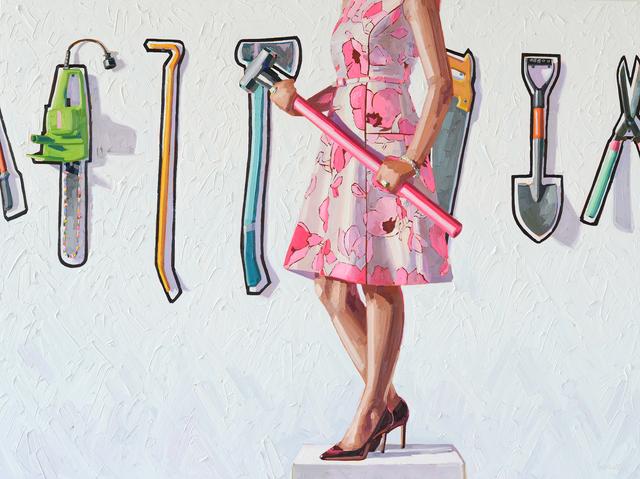Kelly Reemtsen, 'Miss Leading', 2019, David Klein Gallery