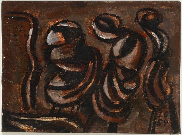 , 'Forms,' 1959, Cecilia de Torres, Ltd.