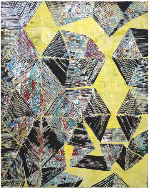 , 'Sub Sur,' , Maybaum Gallery