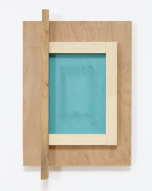 , '内領性 Internal Territory,' 2015, Tomio Koyama Gallery