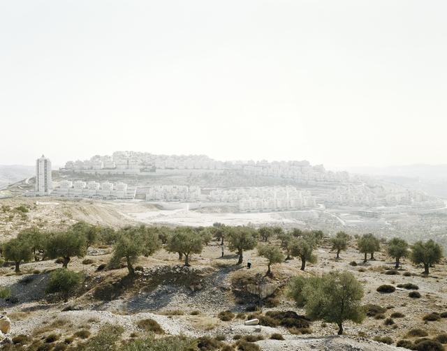 , 'What We Want, Bethlehem, T62,' 2010, Gazelli Art House