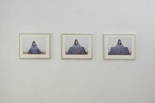 , 'Infanta,' 2015, Galerie Michaela Stock
