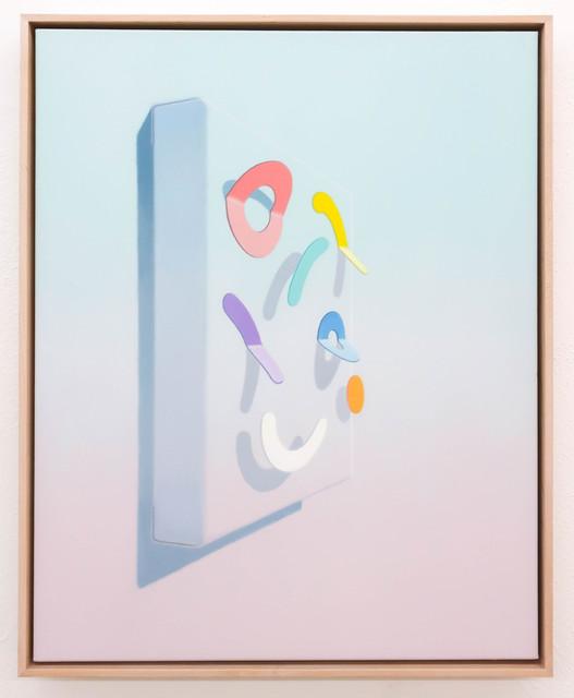 , 'Greenhouse Item,' 2016, Barbara Feinman Gallery