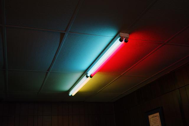 Christian Patterson, 'Cozy Corner Lights', 2004, Robert Morat
