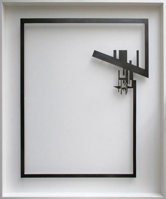 , 'Singularity II,' 2015, VILTIN Gallery