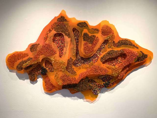 Brian Vargas, 'Grieta', 2019, Galería Petrus