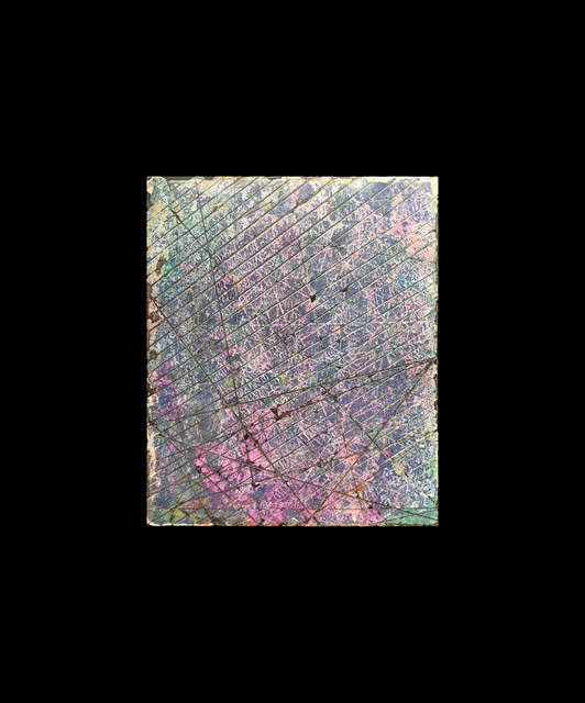 , 'Volume Velocity Variety,' 2018, Benrubi Gallery