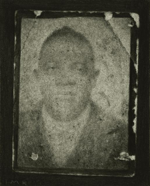 , 'Ghost,' 2014, Koplin Del Rio