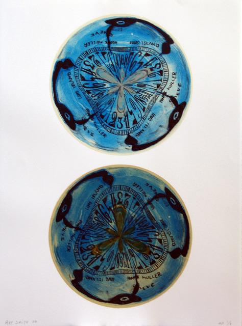 , 'Lilly,' 2006, Ruiz-Healy Art