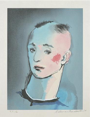 , 'A Room the Night Comes,' 2001, Aki Gallery