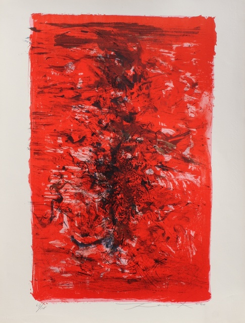 , 'Untitled,' 1960, PARKVIEW ART Hong Kong