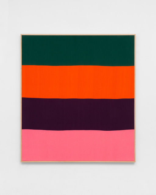 Ethan Cook, 'Untitled', 2019, NINO MIER GALLERY