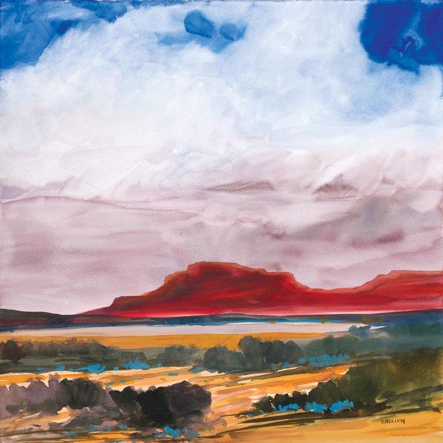Elaine Holien, 'Ghost Ranch Encantado 5', 2013, Owen Contemporary
