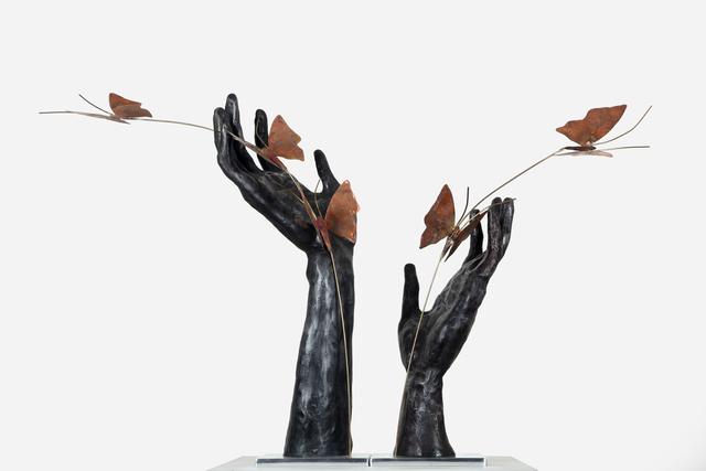 SHULA ROSS, 'PRAYER', 2014, ARTBOX.GALLERY