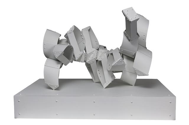 , 'Escalera,' 1971, LGM Arte Internacional