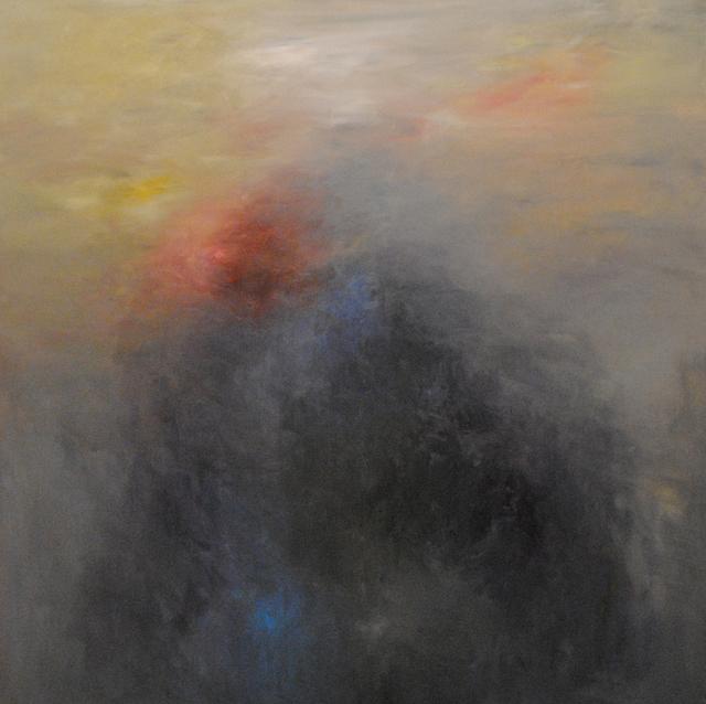 MD Tokon, 'Chasing the River', 2014, Isabella Garrucho Fine Art