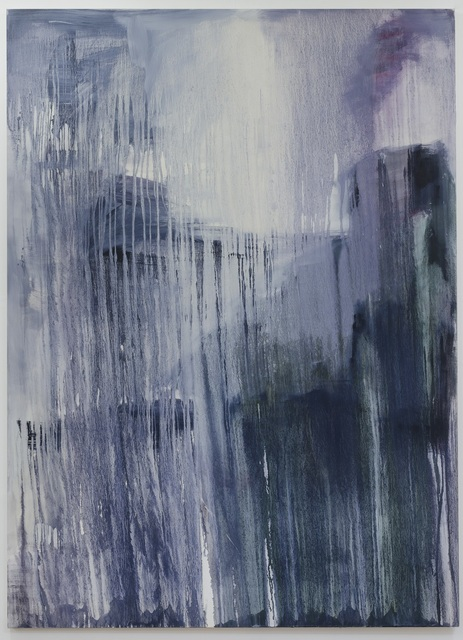 , 'Sob as coisas VII,' 2013, Galeria Mamute