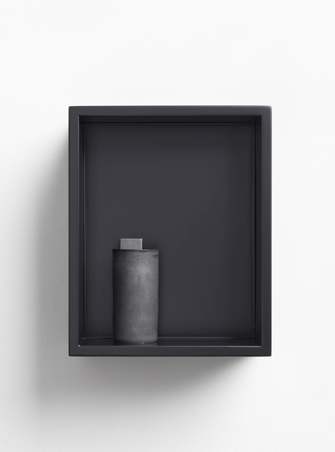 , 'letters from Paris, II,' 2017, New Art Centre