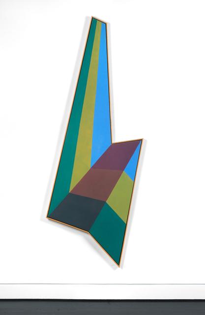, 'Hackensacke,' 1967, Hemphill Fine Arts