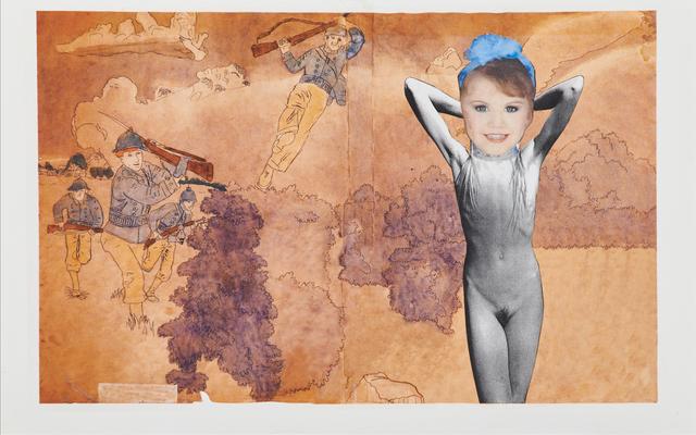 Justin Lieberman, 'Untitled', 2003, Rago
