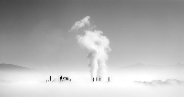 Brian Kosoff, 'Refinery, Fidalgo Bay,' 2007, Gallery 270