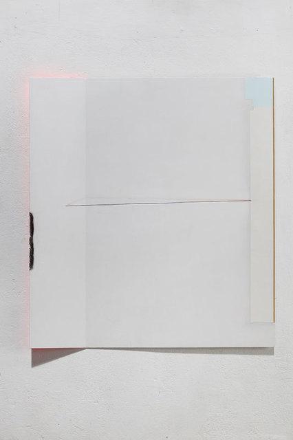 , 'Untitled #3,' 2015, Qbox