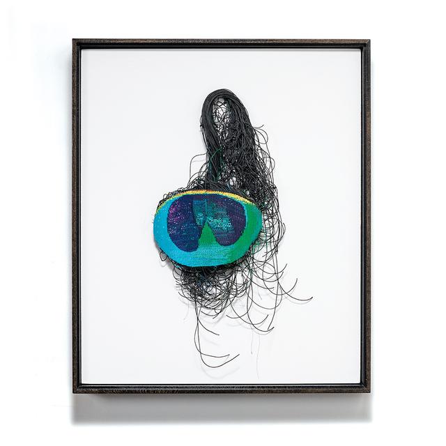 , 'Stellae Pavonis,' 2018, browngrotta arts
