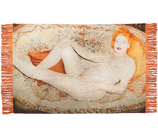 , 'Vivienne Westwood,' 2009, THE NEW