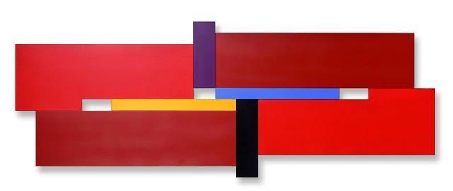 , 'En Horizontal 10,' 2018, Galeria de São Mamede
