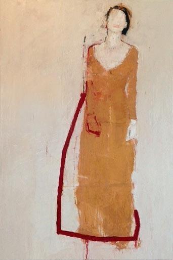 , 'Figure 85,' 2013, Stux Gallery