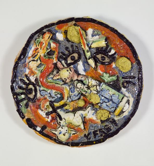 , 'Untitled,' 1991, Nancy Hoffman Gallery