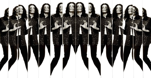 Albert Watson, 'Michael Jackson II', 1999, CAMERA WORK