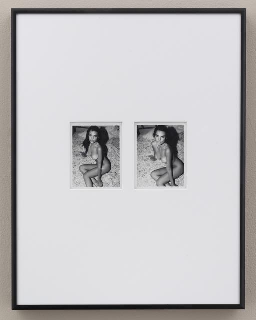 , 'Emily 5,' 2012, Castor Gallery