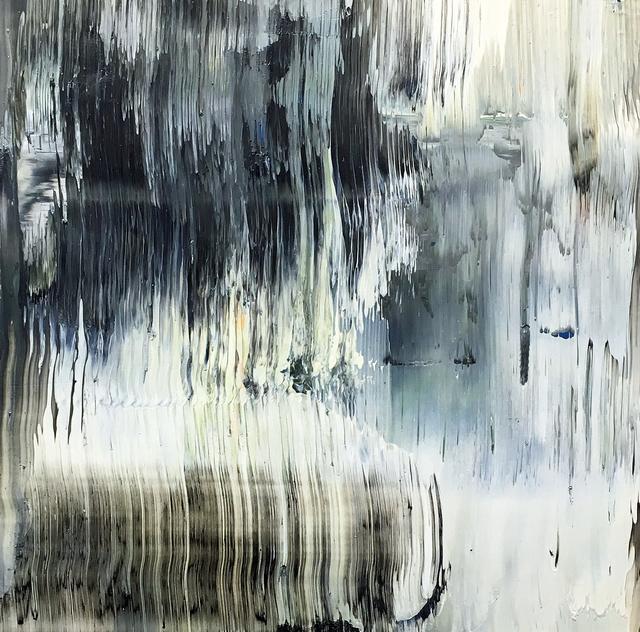 , 'Moonlight #3,' 2017, Madelyn Jordon Fine Art