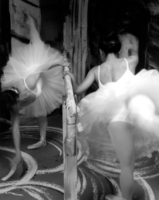 , 'Ballerina 2,' 2003-2004, Weston Photography LLC