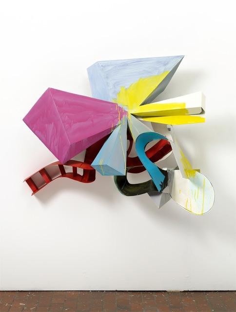 , 'Venus,' 2012, Boers-Li Gallery