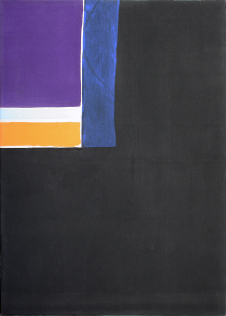 , 'Colour Combo,' 1967, Wallace Galleries