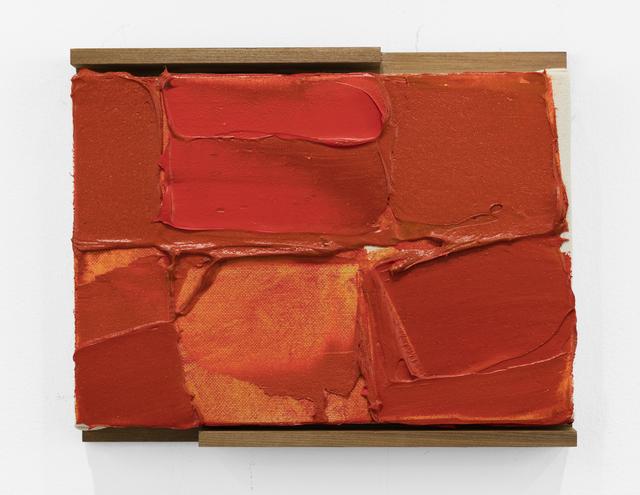 , 'Land of Po pay / Old man's clay,' 2016, Takuro Someya Contemporary Art