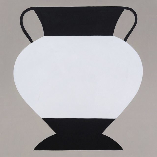 , 'Amphora n°6,' 2018, M77 Gallery