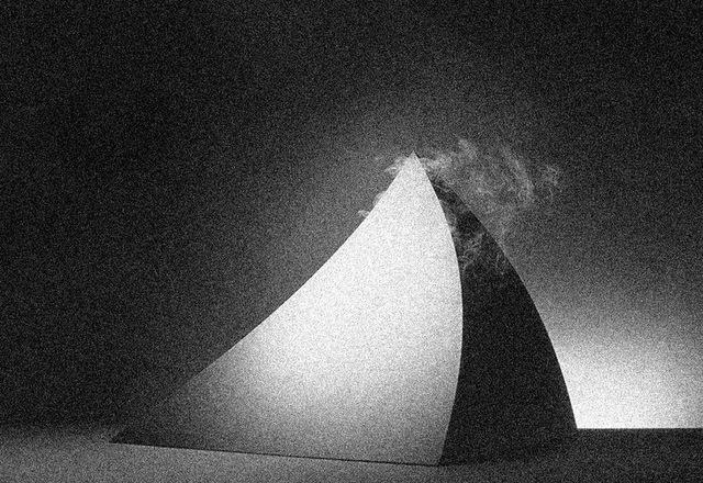 , 'Pirâmide,' , Marsiaj Tempo