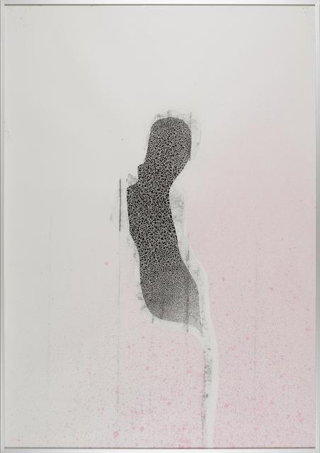 , 'Le songe de Scipion,' 2015, Galerie Jocelyn Wolff