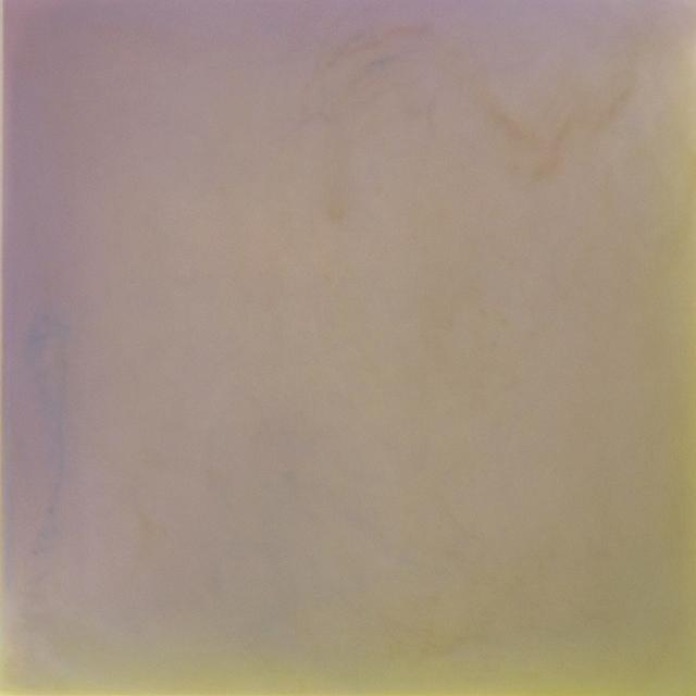 Keira Kotler, 'Yellow Violet Meditation [I Look for Light]', 2014, Brian Gross Fine Art