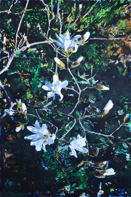 , 'Spring II,' 2017, Aki Gallery