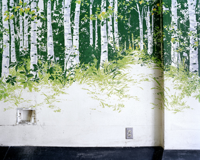 , 'Trees ,' 2009, Lesley Heller Workspace