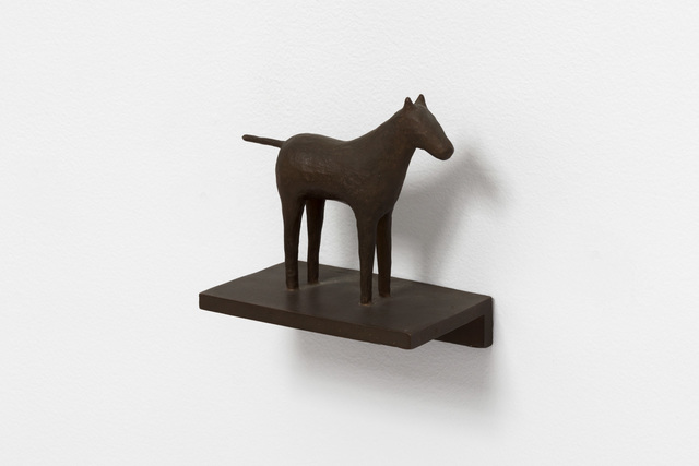 , 'untitled,' 1973-1974, Paula Cooper Gallery