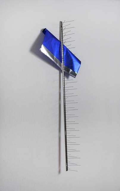 , 'Blue,' 2014, Federico Luger (FL GALLERY)